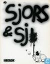 Strips - Sjors en Sjimmie - Sjors & Sji