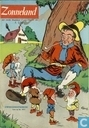 Comic Books - Zonneland (tijdschrift) - Nummer  24