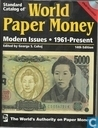 Standard catalog of World Paper Money (14)