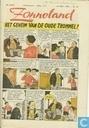 Comics - Zonneland (Illustrierte) - Zonneland 50