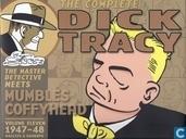 1947-48 - The Famous Detective Meets Mumbles & Coffyhead
