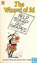 Help stamp out grapes