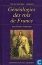 Généalogies des rois de France