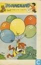 Strips - Zonnekind (tijdschrift) - Nummer  10