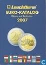 Leuchtturm Euro Katalogus münzen und banknoten 2007