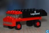 Lego 606-2 Tipper Lorry