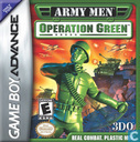 Army Men Advance: Operation Green