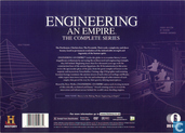 DVD / Video / Blu-ray - DVD - Engineering an Empire - The Complete Series