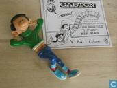 91403 - Gaston ausgestreckt