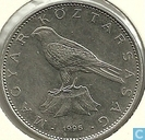 Hongarije 50 forint 1996