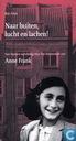 Naar buiten, lucht en lachen! : een literaire wandeling door het Amsterdam van Anne Frank