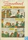 Bandes dessinées - Zonneland (tijdschrift) - Zonneland 41
