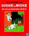 Comics - Suske und Wiske - De gekalibreerde kwibus