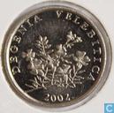 Croatia lipa 50 2002