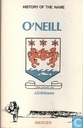 History of the name O'Neill