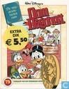 Bandes dessinées - Donald Duck - De reisavonturen van Oom Dagobert - Terug naar de verboden vallei
