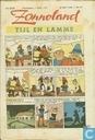 Comic Books - Zonneland (tijdschrift) - Nummer  44