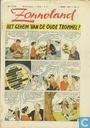 Bandes dessinées - Zonneland (tijdschrift) - Zonneland 5