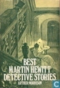 Best Martin Hewitt detective stories