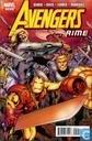 Avengers: Prime 5