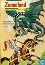Strips - Zonneland (tijdschrift) - Nummer  26