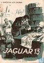 Jaguar 13 ; Das Gambit-Spiel