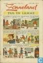 Strips - Zonneland (tijdschrift) - Nummer  41