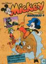 Bandes dessinées - Henkie - Mickey Maandblad 4