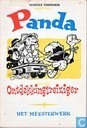 Panda en de ontdekkingsreiziger