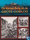 De kleine Belg in de grote oorlog