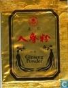 Pure Ginseng Powder