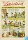 Bandes dessinées - Zonneland (tijdschrift) - Zonneland 6