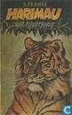 Harimau, het tijgerjong