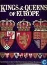 Kings & queens of Europe