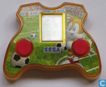 Sega/McDonald's Mini Game V3P (Football/Soccer)