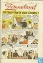 Comics - Zonneland (Illustrierte) - Zonneland 8