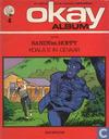 Comics - Sandy en Hoppy - Koala's in gevaar