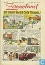 Comic Books - Zonneland (tijdschrift) - Zonneland 52