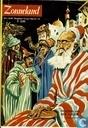Comic Books - Zonneland (tijdschrift) - Nummer  19
