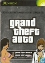 Rockstar Games Double Pack - Grand Theft Auto: Grand Theft Auto 3 & Grand Theft Auto Vice City