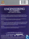 DVD / Video / Blu-ray - DVD - Engineering an Empire - The Complete Series - Disc Two