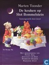 De keuken op Slot Bommelstein