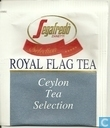 Ceylon Tea Selection