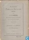 Genealogie van het geslacht Van Barnevelt