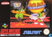 Jeux vidéos - Nintendo SNES (Super Nintendo Entertainment System) - Daffy Duck: The Marvin Missions