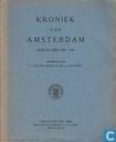 Kroniek van Amsterdam over de jaren 1940-1945