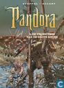 Bandes dessinées - Pandora [Allart] - De vrijbuiters van de grote rivier