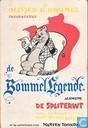 De Bommel legende + De spliterwt