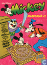 Comics - Mickey Maandblad (Illustrierte) - Mickey Maandblad 12