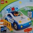 Lego 4963 Police Patrol